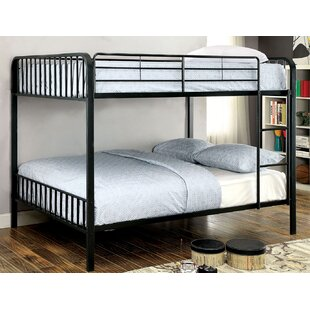 Nelke Bunk Bed by A&J Homes Studio Best #1