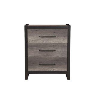 Fresh Six Drawer Storage Cabinet
