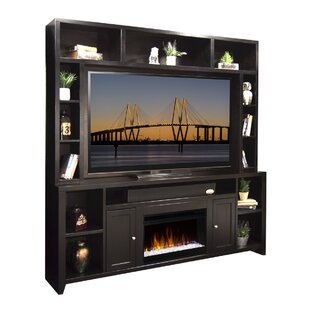 Garretson Entertainment Center For TVs Up To 78