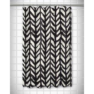 Grand Bahama Drifter Shower Curtain by Island Girl Home