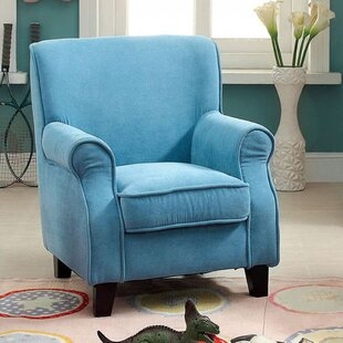 Septfontaines Armchair by Harriet Bee