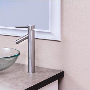 Topia Single Vessel Sink Bathroom Faucet wit..