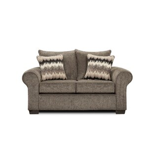 Watchman Loveseat by Red B..