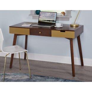George Oliver Cullens Desk