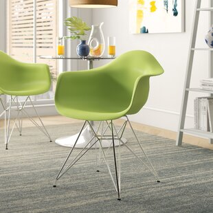 Dreier Molded Dining Chair (Set of 2) by ..