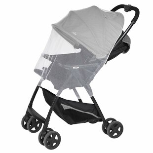 Newcomb Bassinet Cover By Symple Stuff