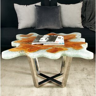 Cole & Grey Coffee Table