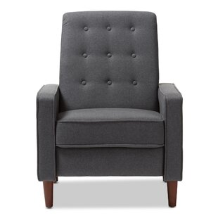 Chon Manual Recliner by George Oliver