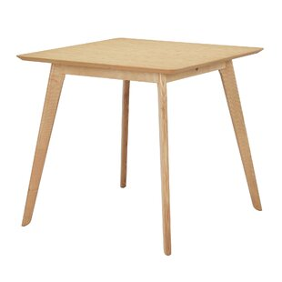 Leer Dining Table By George Oliver
