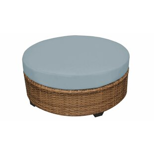 Medina Wicker Coffee Table