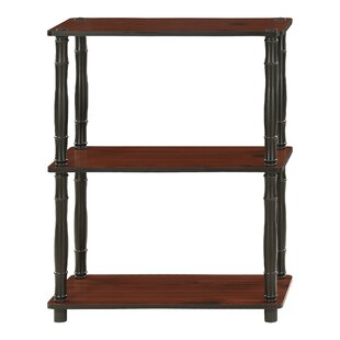 75cm Etagere Bookcase By 17 Stories