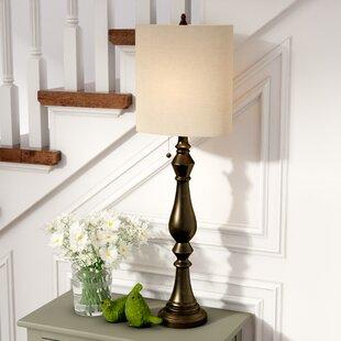 Burchette 34 Table Lamp