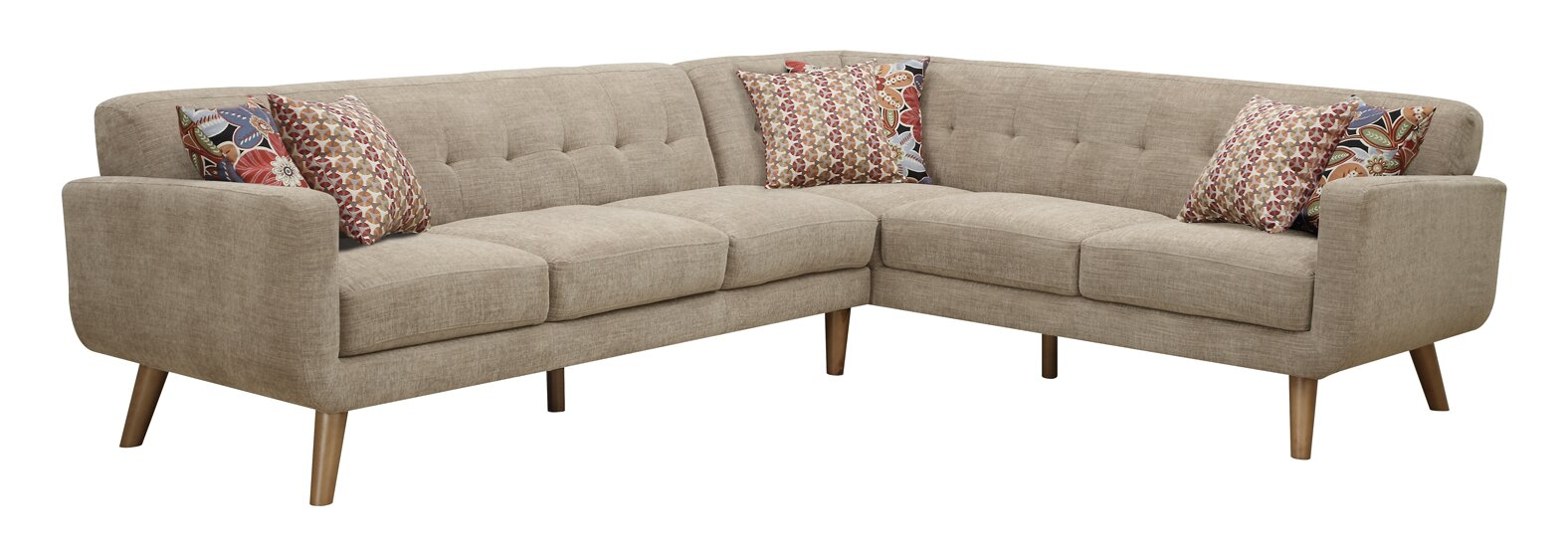 Relic Sectional Collection
