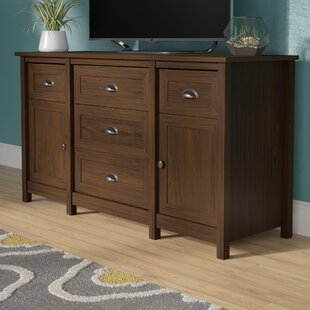 Rossford TV Stand for TVs up to  50 by Three Posts
