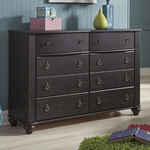 Aqueduct Double Dresser by Harriet Bee