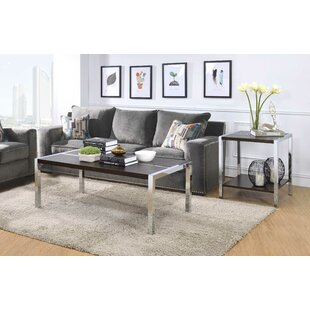 Harward 2 Piece Coffee Table Set
