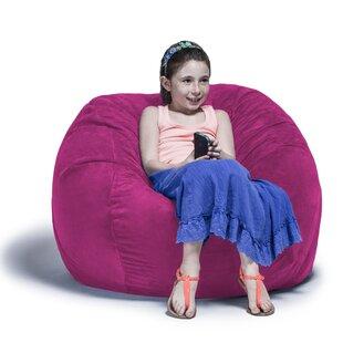 Beanbag Chairs For Kids | Wayfair