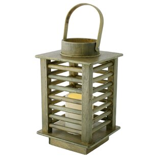 Flipo Group Limited Pacific Accents Indoor/Outdoor Humbolt Lantern