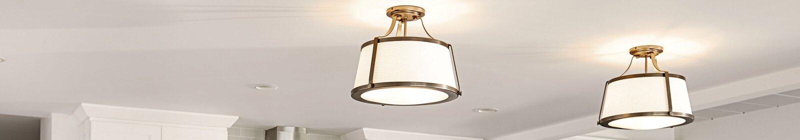 Elstead Lighting Wayfair Co Uk