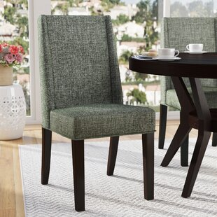 Hagberg Side Chair (Set of 2) Brayden Studio