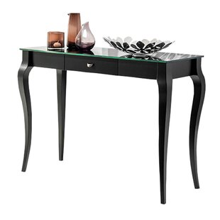 Review Bresso Console Table By MEBLE NOVA