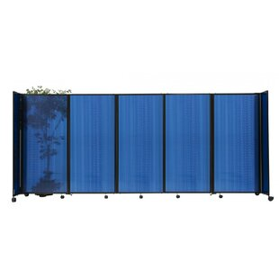 Versare 360® 5 Panel Room Divider