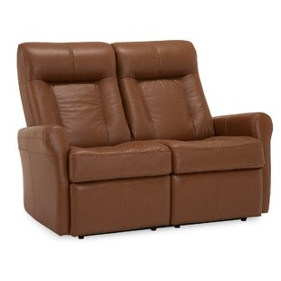 Yellowstone II Reclining Loveseat by Pall..