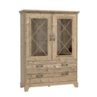 Taumsauk Display Cabinet By Union Rustic