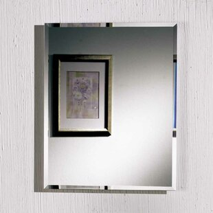 Affordable Horizon 16 x 26 Recessed Medicine Cabinet By Jensen