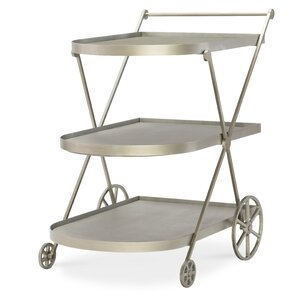 Soho by Rachael Ray Home Bar Cart by Rachael Ray..