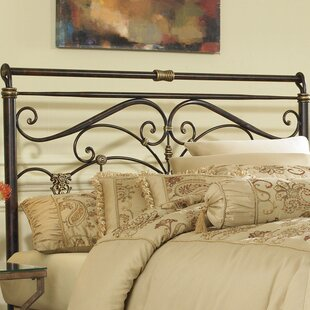 Find for Bette Open-Frame Headboard by Darby Home Co