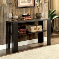 Kristle Transitional Console Table by Latitude Run