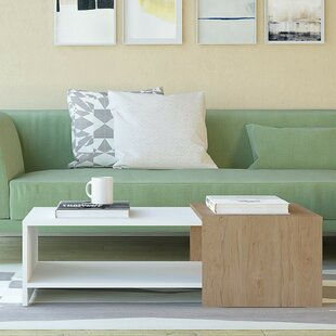 Windemere Coffee Table By Mercury Row