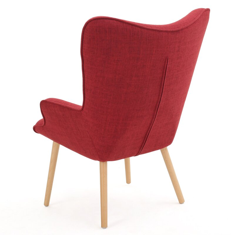 Good Columbus Armchair