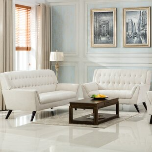 Ron Loveseat by Corrigan Studio Best #1