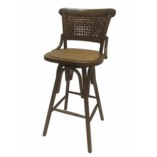 Swivel Bar Stool Jeco Inc.