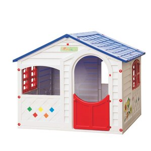 Indoor Playhouses