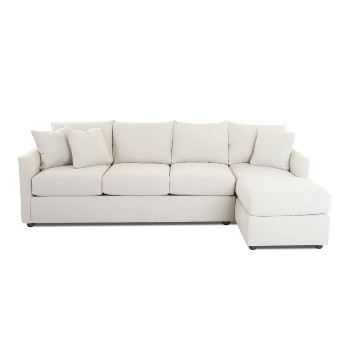 Atlanta Sectional With Chaise
