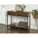 Encline 39.4 Console Table by Williston Forge