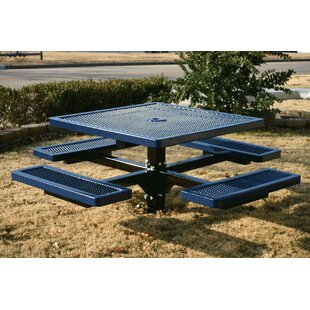 Classic Patio Table by Kidstuff Playsystems