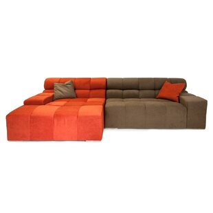 Kardiel Cubix Sectional