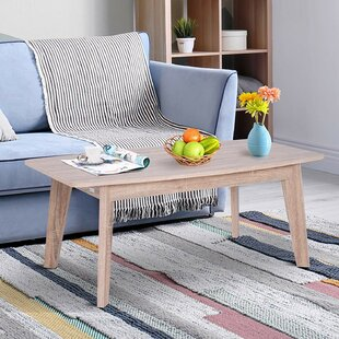 Kilpatrick Coffee Table by Union Rustic
