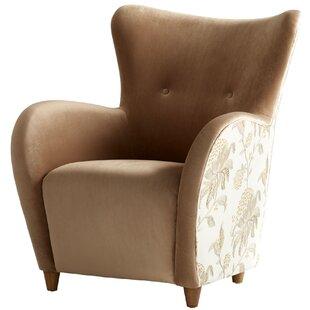Throne Armchair