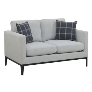 Tyndall Loveseat by Gracie Oaks Sale