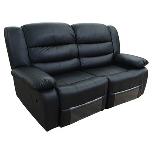 Moura Reclining Loveseat By Home Loft Concept