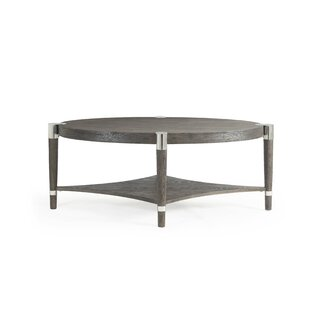 Beliveau Coffee Table by Wrought Studio #1