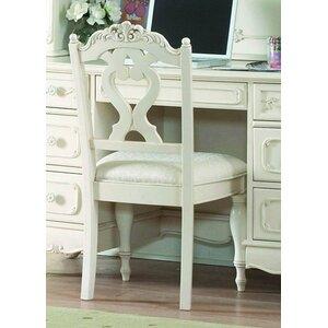 Low-Back Desk Chair by Symple Stuff