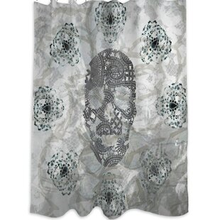 Mercer41 Pudsey Blair Shower Curtain