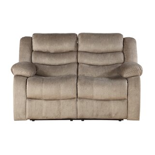Siena Reclining Loveseat by Red Barrel Studio SKU:DA406163 Information