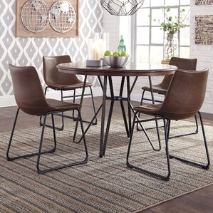 Joesph Dining Table by Williston Forge